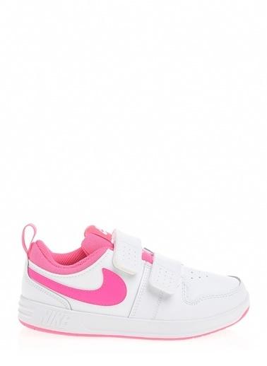 Nike Nike Pico 5 Bebek Yürüyüş Ayakkabısı Beyaz